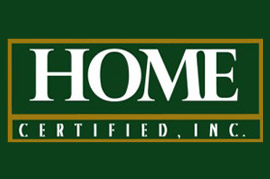 Home Certified
