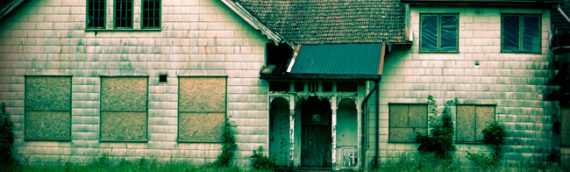 Portland Sets in Motion Cleanup of Zombie Homes