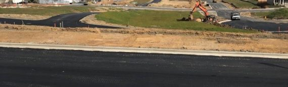 March 2019 Update: Stella Heights Residential Subdivision – Happy Valley, OR