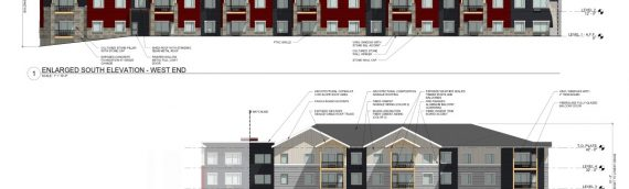 Update: Sunnyside Apartment Project Receives Design Approval